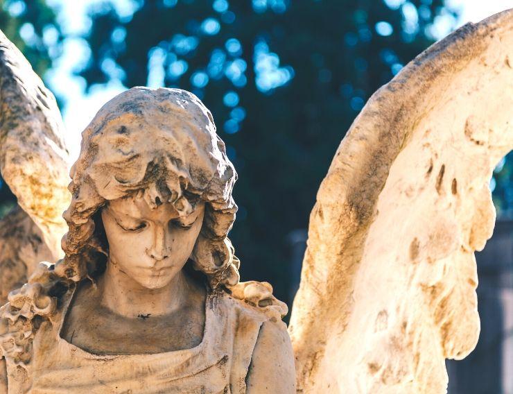 Tour Cimitero Monumentale Milano