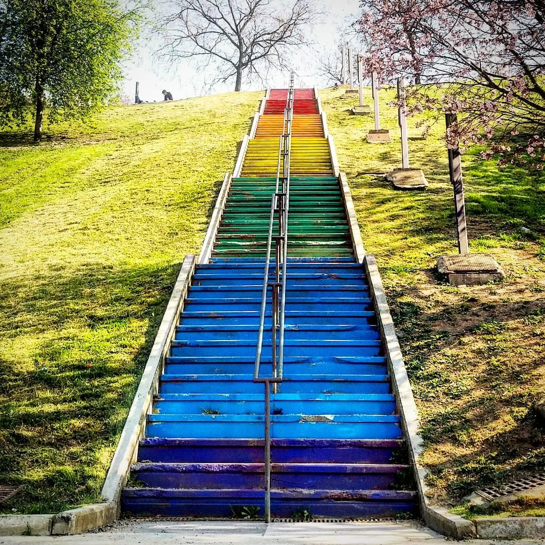 Milano arcobaleno