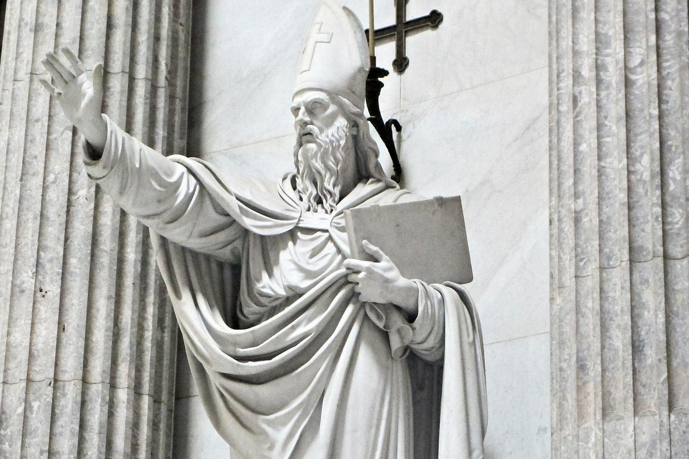 storia Sant'Ambrogio