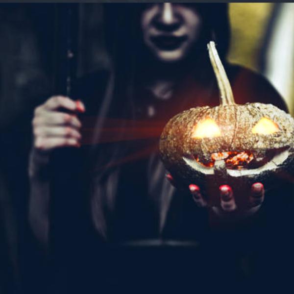 Halloween a Milano 2019