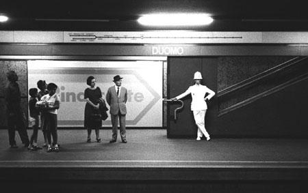 metropolitana Milano nomi