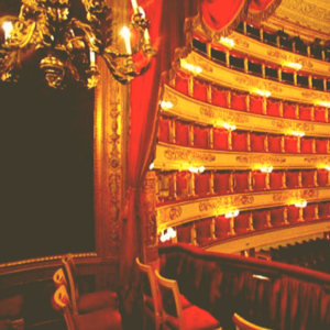 Tour Teatro alla Scala