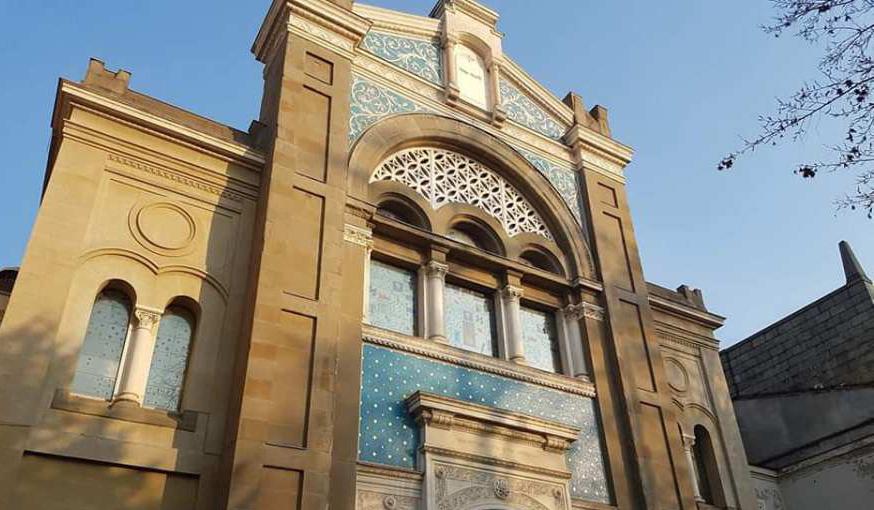 sinagoga milano