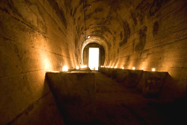tour bunker breda