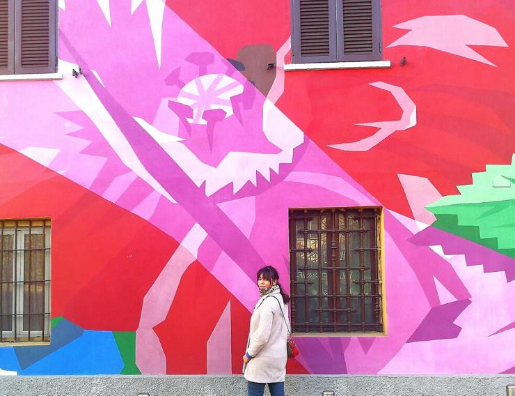 Milano In Tour