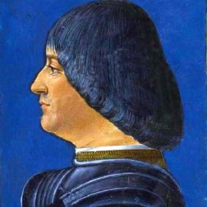 Tour vìrtuale Sforza