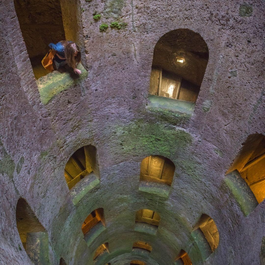 Cosa vedere in Umbria: Orvieto