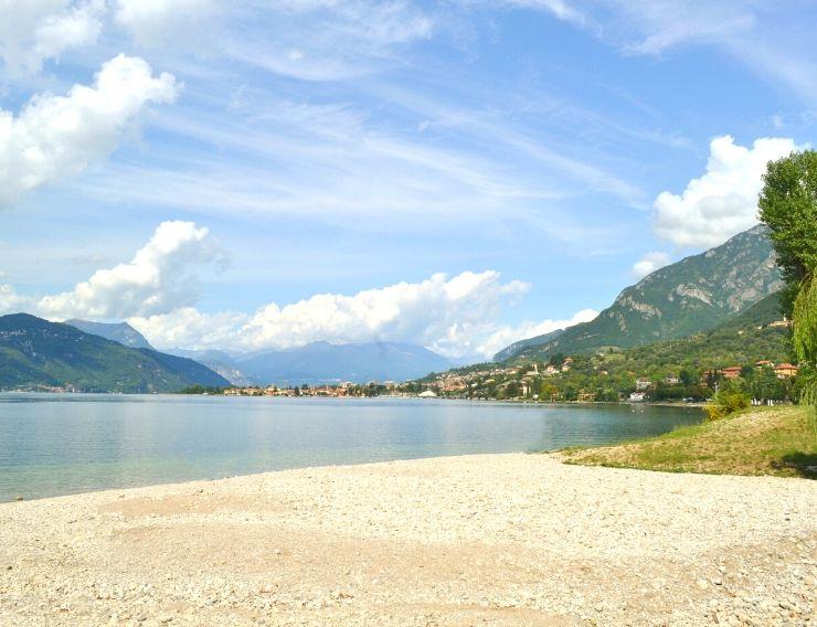 10 spiagge in Lombardia