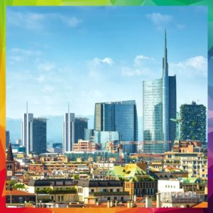 Tour grattacieli Milano