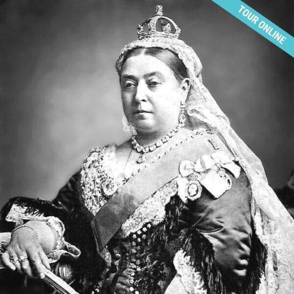 webinar Regina Vittoria