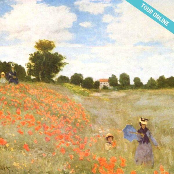 webinar Monet