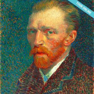 webinar Van Gogh