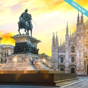 segreti di Milano
