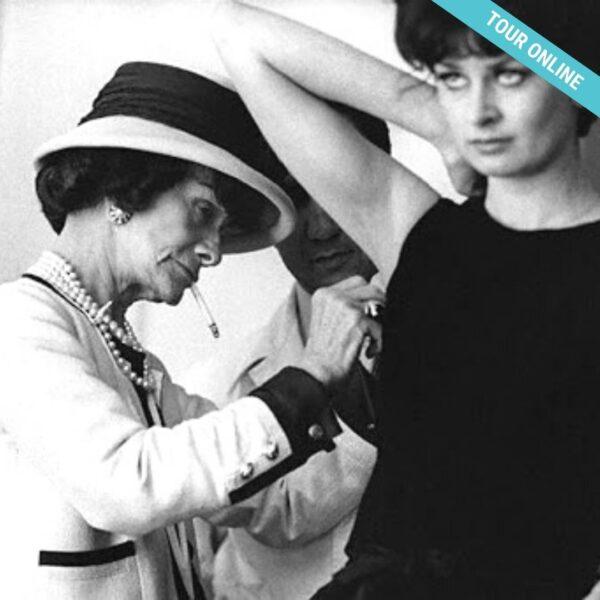 webinar Coco Chanel